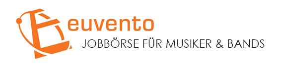 EUVENTO Jobbörse für Musiker und Bands