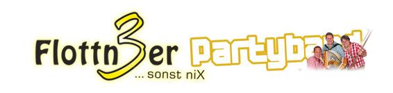 Flottn3er Oktoberfestband / Partyband